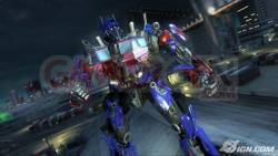 Transformers La revanche (2)