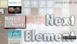 next element 2