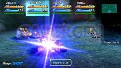 Star Ocean Second Evolution (0)