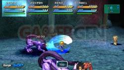 Star Ocean Second Evolution (2)