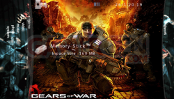 Xbox 36 Gears of war - 500 - 2