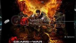 Xbox 36 Gears of war - 500 - 3
