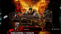 Xbox 36 Gears of war - 500 - 4