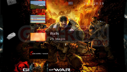 Xbox 36 Gears of war - 500 - 5
