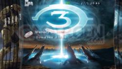 Xbox 36 Halo Edition - 500 - 2