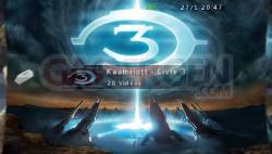 Xbox 36 Halo Edition - 500 - 3