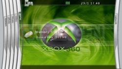 Xbox 360 - 500 - 2