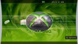 Xbox 360 - 500 - 3