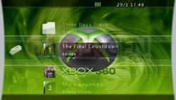 Xbox 360 - 500 - 4