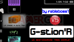 Gstation-50