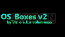 OS Boxes v2 - 500 - 1