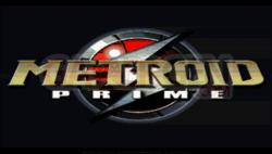 Metroid Prime - 500 - 1