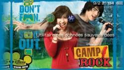 Camp Rock - 1