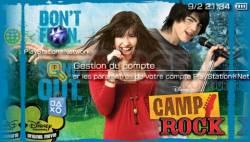 Camp Rock - 2
