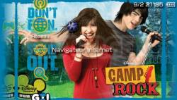 Camp Rock - 3