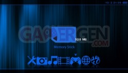 Large Original III Blue Neon - 500 - 2