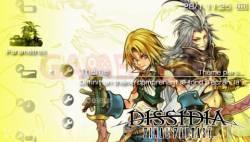 Dissida Final Fantasy (1)