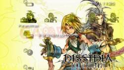 Dissida Final Fantasy (2)