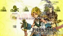 Dissida Final Fantasy (3)