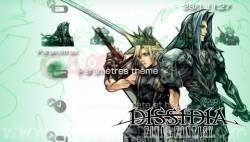 Dissida Final Fantasy Blue (2)