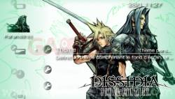 Dissida Final Fantasy Blue (1)