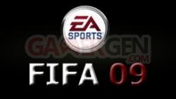 Fifa 09 - 500 - 1
