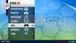 Fifa 09 - 500 - 2