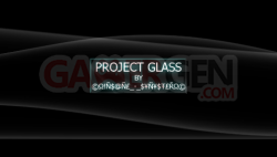 Project Glass - 500 - 1