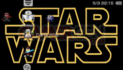 Star Wars TUX - 1