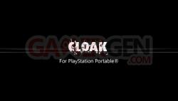 Cloak - 500 - 1