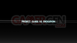 Project Glass v2 - Dark Glass - 500 - 1