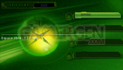 Original Xbox Dash - 500 - 2