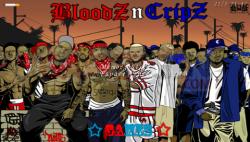 CRIPz N BLOODz - 500 - 2