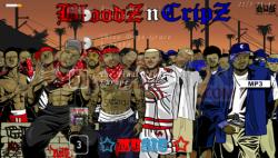 CRIPz N BLOODz - 500 - 4