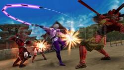 Devil Kings Battle Heroes