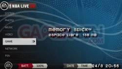 NBA Live 2009 - 2