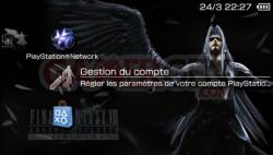 FFVII AC Sephiroth - 1