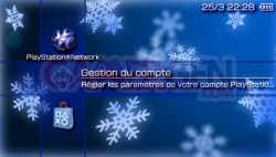 Snow - 1