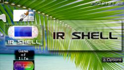 irshell-0