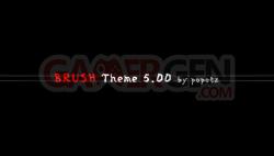 Brush - 500 - 1