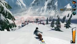 Shaun White Snwoboarding