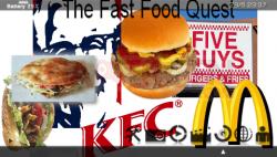 TheFastFoodQuest-0