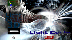 LightCycle3d