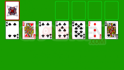 solitaire002