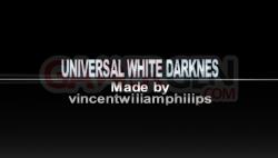 Universal White Darkness - 1
