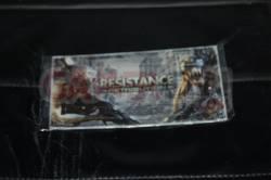 Resistance-8