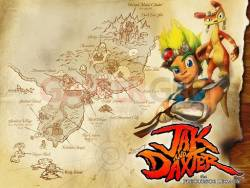 Jak ANd Daxter (1)