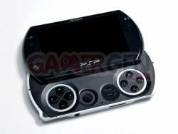 PSP go demontee - 1