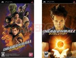 Dragon Ball Evolution jaquete