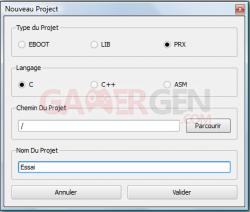 IDE-PSP4